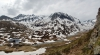 In der Nordhälfte liegt oberhalb von etwa 2300m mehrheitlich eine geschlossene Schneedecke!