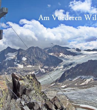 Ab dem Aperen Turm weglos und nicht markiert- nur für erfahrene Bergsteige zu empfehlen! 1 Std. ab dem Aperen Turm!